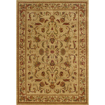 Sphinx by Oriental Weavers Allure 5 x 8 Beige 002A1
