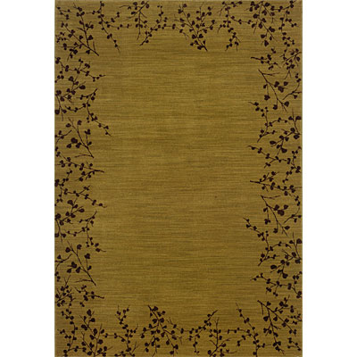 Sphinx by Oriental Weavers Allure 5 x 8 Gold 004B1