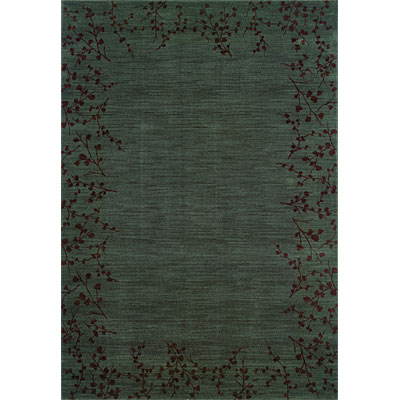 Sphinx by Oriental Weavers Allure 5 x 8 Blue 004D1
