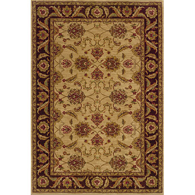 Sphinx by Oriental Weavers Allure 5 x 8 Beige 008F1