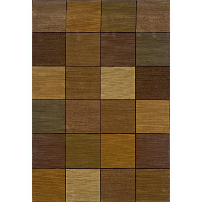 Sphinx by Oriental Weavers Allure 5 x 8 Brown 010B1