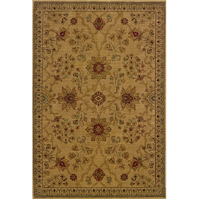Sphinx by Oriental Weavers Allure 5 x 8 Beige 013C1