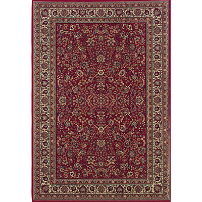 Sphinx by Oriental Weavers Ariana 2 x 3 Red 113R3