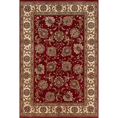 Sphinx by Oriental Weavers Ariana 2 x 3 Red 117C3