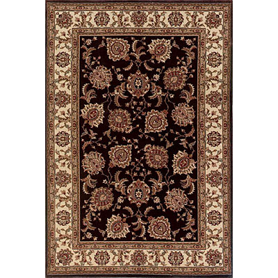 Sphinx by Oriental Weavers Ariana 4 x 6 Brown 117D3