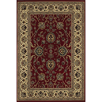 Sphinx by Oriental Weavers Ariana 2 x 3 Red 130/ 8