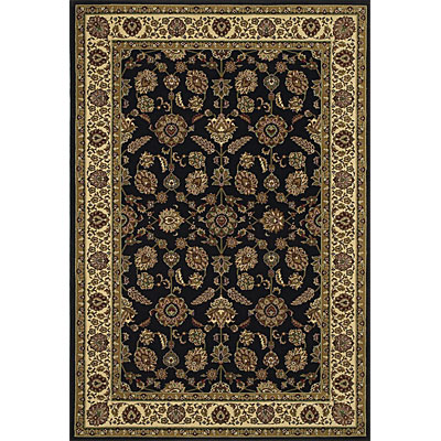 Sphinx by Oriental Weavers Ariana 4 x 6 Black 271D3