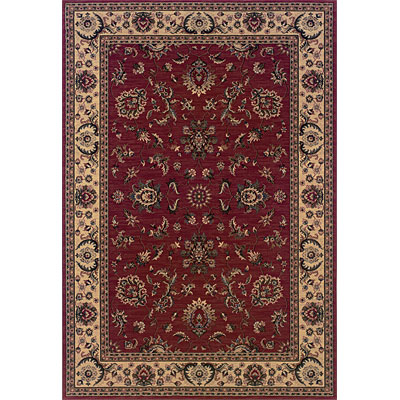 Sphinx by Oriental Weavers Ariana 2 x 3 Red 311C3