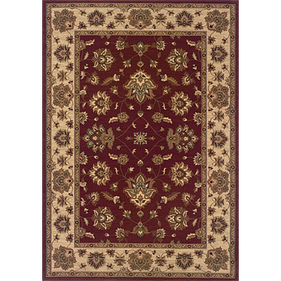Sphinx by Oriental Weavers Ariana 2 x 3 Red 623V3