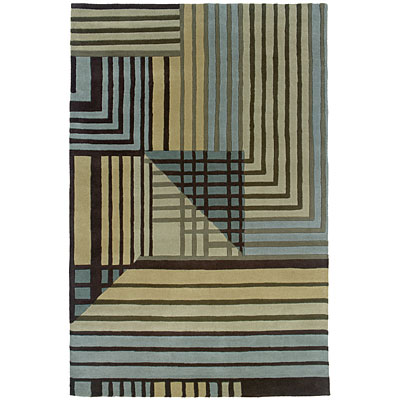 Sphinx by Oriental Weavers Artworks 4 x 6 Maze 23018