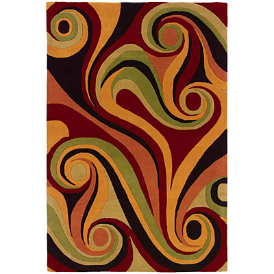Sphinx by Oriental Weavers Artworks 3 x 10 Fusion 23019