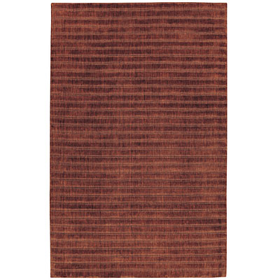 Sphinx by Oriental Weavers Capri 8 x 11 Capri Liaison Rust 27043