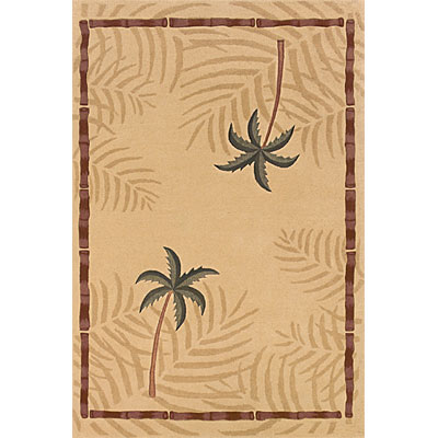 Sphinx by Oriental Weavers Details 4 x 6 Details Palms 24008