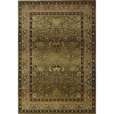 Sphinx by Oriental Weavers Generations 10 Round Generations 3434J
