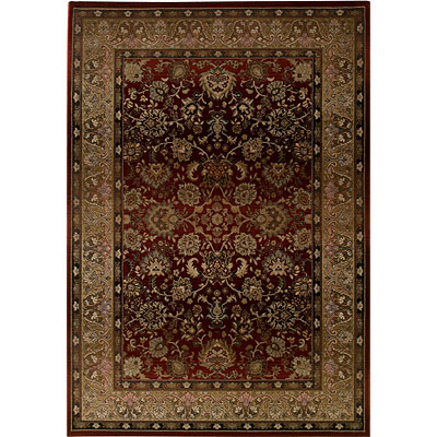 Sphinx by Oriental Weavers Generations 10 Round Generations 3434R