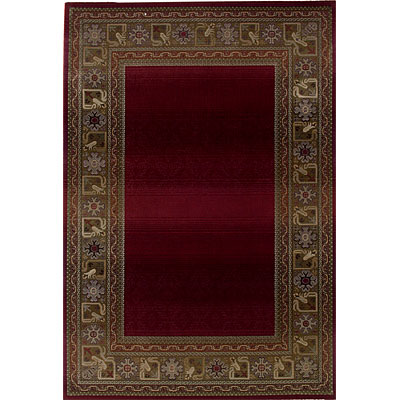 Sphinx by Oriental Weavers Generations 10 Round Generations 3436R