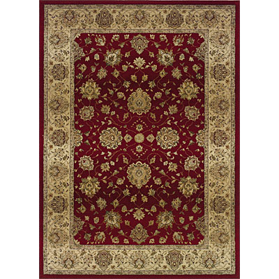 Sphinx by Oriental Weavers Genesis 4 x 6 Red 35R