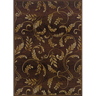 Sphinx by Oriental Weavers Genesis 3 x 9 Brown 3X