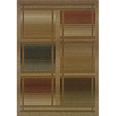 Sphinx by Oriental Weavers Genesis 4 x 6 Tan 503J