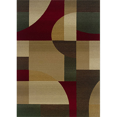 Sphinx by Oriental Weavers Genesis 4 x 6 Tan 5560D