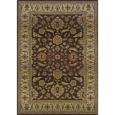 Sphinx by Oriental Weavers Genesis 4 x 6 Brown 952M