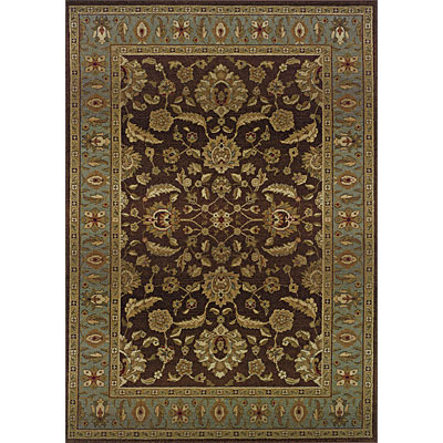 Sphinx by Oriental Weavers Genesis 2 x 8 Brown 952Q