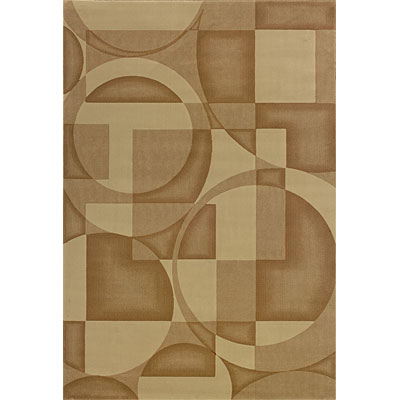 Sphinx by Oriental Weavers Genre 2 x 8 Beige 245J8