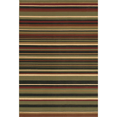 Sphinx by Oriental Weavers Genre 8 x 11 Brown 620X1