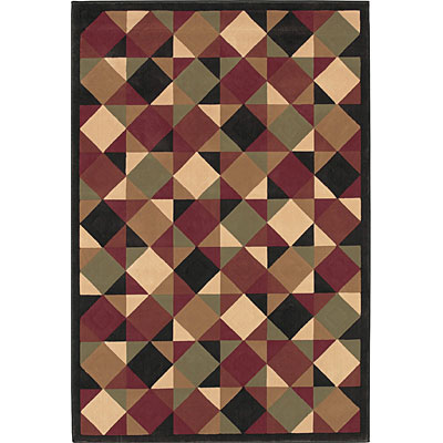 Sphinx by Oriental Weavers Genre 8 x 11 Brown 621X1