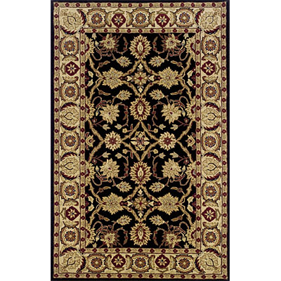 Sphinx by Oriental Weavers Grandeur 10 x 13 Majestic Black 32003