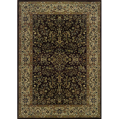 Sphinx by Oriental Weavers Haven 2 x 8 Brown 10C