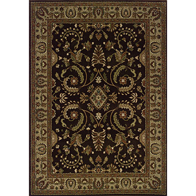 Sphinx by Oriental Weavers Haven 2 x 8 Brown 17E