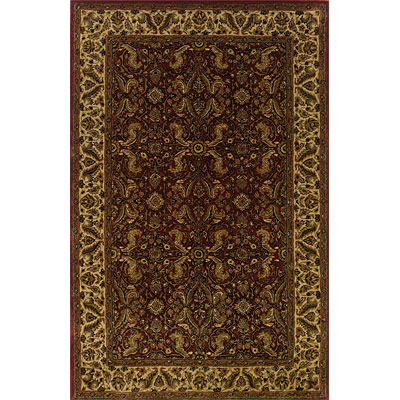 Sphinx by Oriental Weavers Heirloom 8 x 11 Buckingham 27504