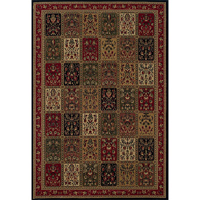 Sphinx by Oriental Weavers Highlands 10 x 13 Red 281X
