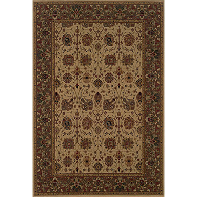 Sphinx by Oriental Weavers Highlands 4 x 5 Beige 531W