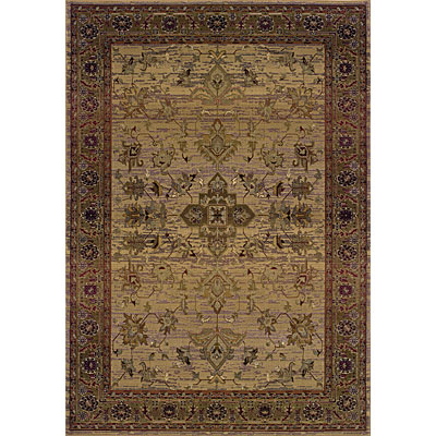 Sphinx by Oriental Weavers Kharma 7 x 9 Beige 836Y
