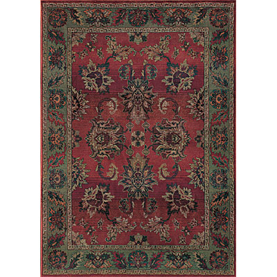 Sphinx by Oriental Weavers Kharma 3 x 9 Red 899R