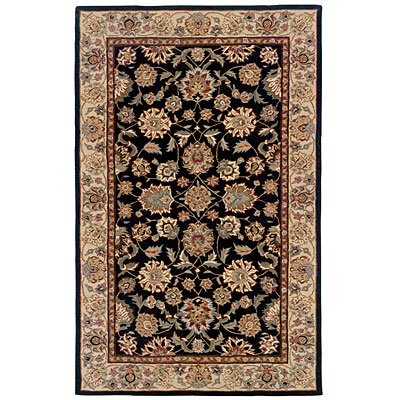 Sphinx by Oriental Weavers Legends 2 x 8 Winslow Black 34001
