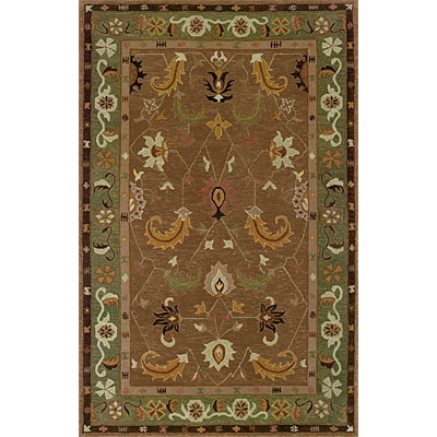 Sphinx by Oriental Weavers Legends 2 x 8 Glen Haven Brown 34006