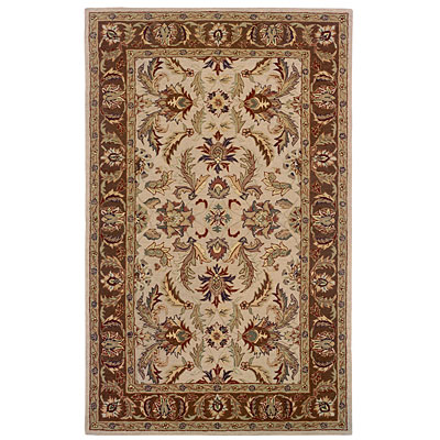 Sphinx by Oriental Weavers Legends 5 x 8 Coventry Beige 34007