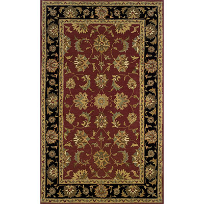 Sphinx by Oriental Weavers Legends 4 x 6 Graham Red 34009