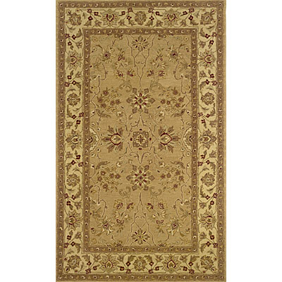 Sphinx by Oriental Weavers Legends 5 x 8 Barnsley Gold 34010