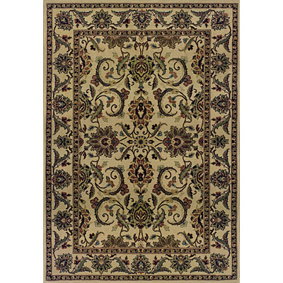 Sphinx by Oriental Weavers Luxor 5 x 8 Beige 3F