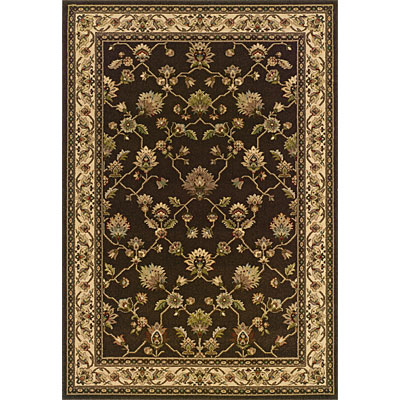 Sphinx by Oriental Weavers Nexus 2 x 3 Brown 114K