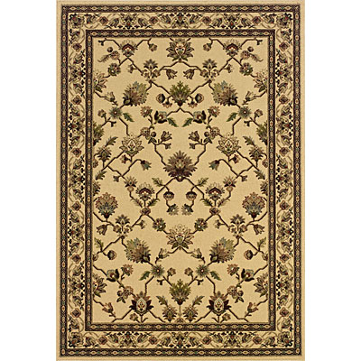 Sphinx by Oriental Weavers Nexus 2 x 3 Ivory 114W