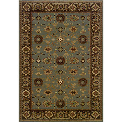 Sphinx by Oriental Weavers Nexus 2 x 3 Blue 545L