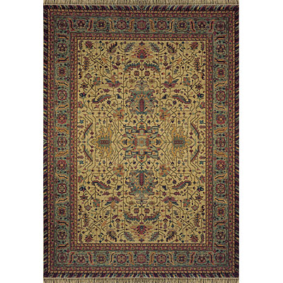 Sphinx by Oriental Weavers Patina 6 x 8 Beige 31G