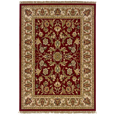 Sphinx by Oriental Weavers Patina 2 x 3 Red 42X