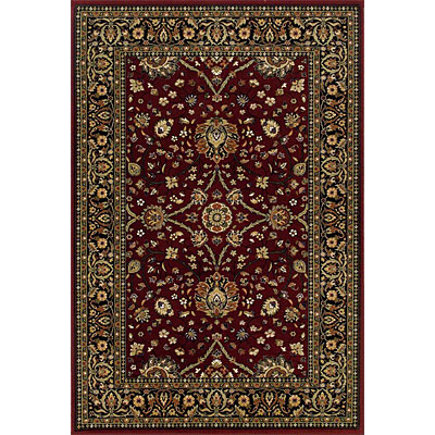 Sphinx by Oriental Weavers Regal 5 x 8 Red 113R