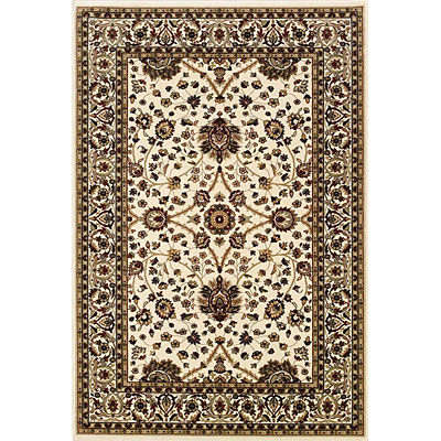 Sphinx by Oriental Weavers Regal 8 x 11 Ivory 113W